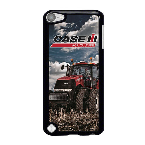 CASE IH INTERNATIONAL HARVESTER TRACTOR iPod Touch 5 Case