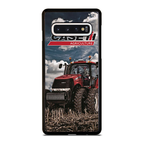 CASE IH INTERNATIONAL HARVESTER TRACTOR Samsung Galaxy S10 Case Cover