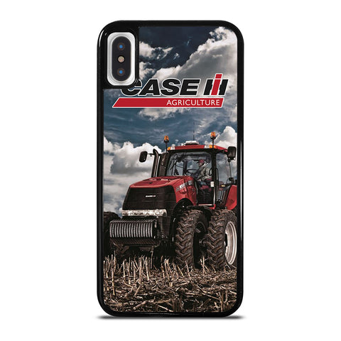 CASE IH INTERNATIONAL HARVESTER TRACTOR iPhone X / XS Case Cover