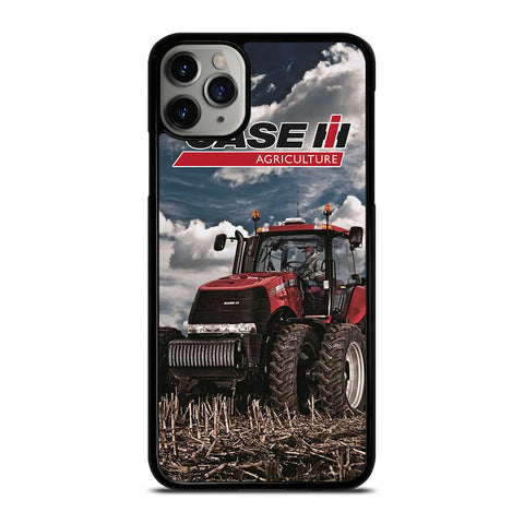 CASE IH INTERNATIONAL HARVESTER TRACTOR iPhone 11 Pro Max Case Cover