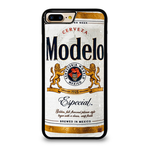 CERVESA MODELO ESPECIAL BEER iPhone 7 / 8 Plus Case Cover