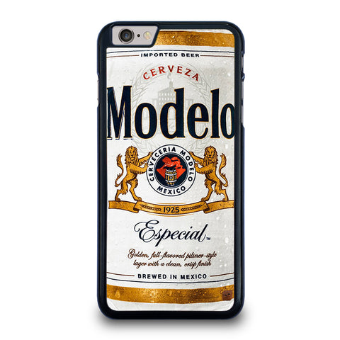 CERVESA MODELO ESPECIAL BEER iPhone 6 / 6S Plus Case Cover