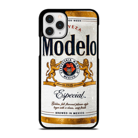 CERVESA MODELO ESPECIAL BEER iPhone 11 Pro Case Cover