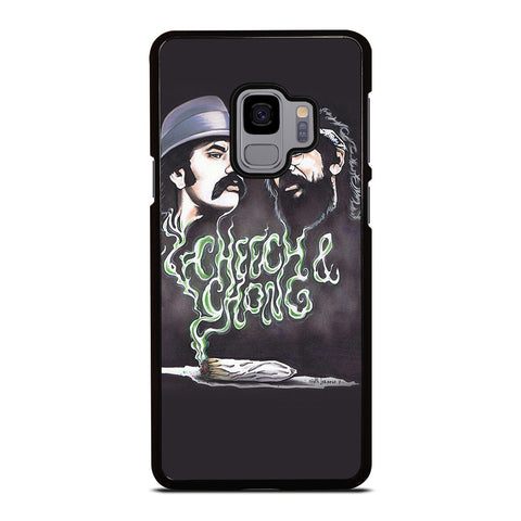 CHEECH AND CHONG Samsung Galaxy S9 Case Cover