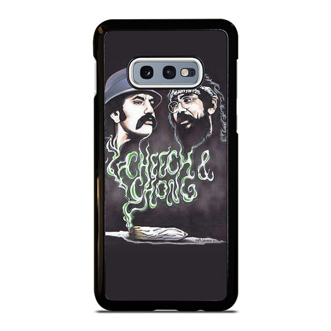 CHEECH AND CHONG Samsung Galaxy S10e Case Cover