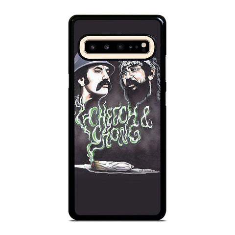 CHEECH AND CHONG Samsung Galaxy S10 5G Case Cover