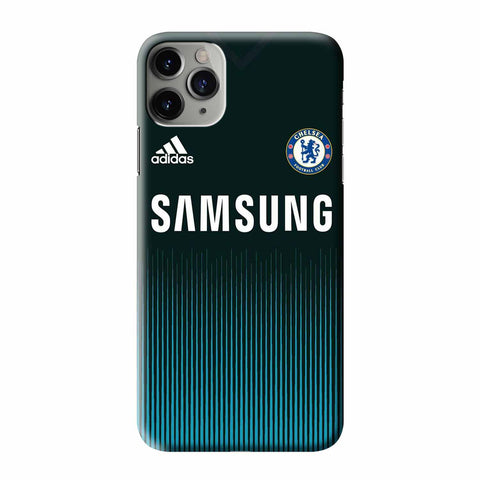 CHELSEA FC JESEY iPhone 3D Case Cover