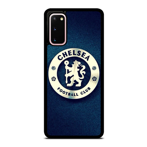 CHELSEA FOOTBALL CLUB THE BLUES Samsung Galaxy S20 Case Cover