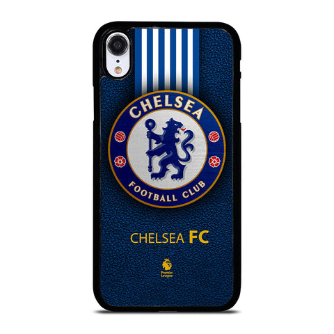 CHELSEA FC LOGO iPhone XR Case Cover