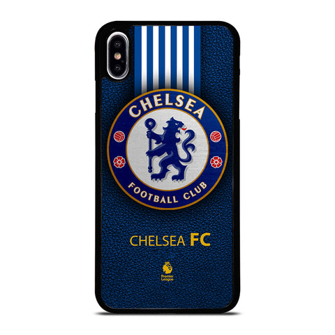 CHELSEA FC LOGO iPhone XS Max Case Cover