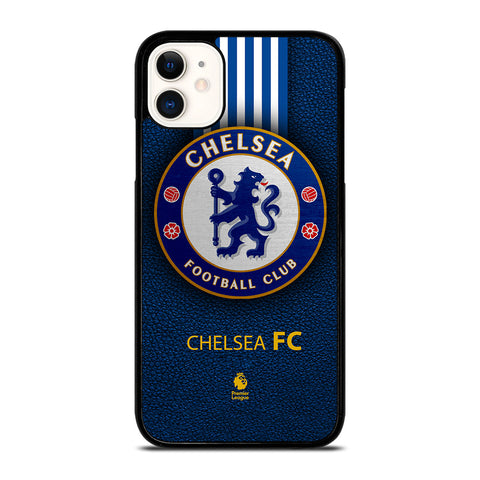 CHELSEA FC LOGO iPhone 11 Case Cover