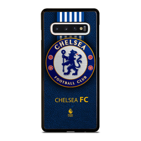 CHELSEA FC LOGO Samsung Galaxy S10 Case Cover