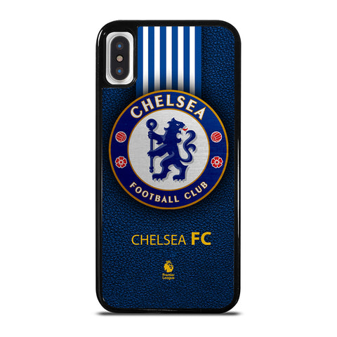 CHELSEA FC LOGO iPhone X / XS Case Cover