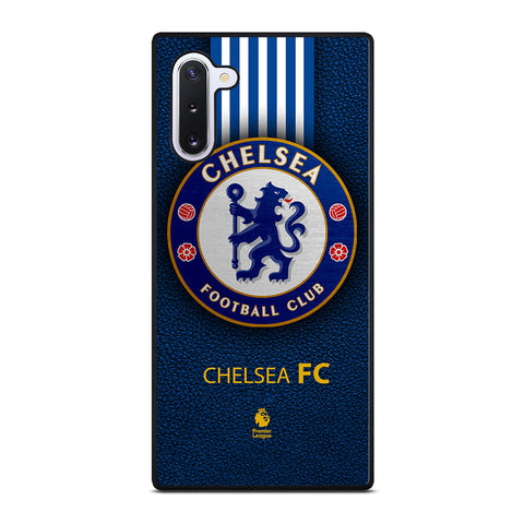 CHELSEA FC LOGO Samsung Galaxy Note 10 Case Cover