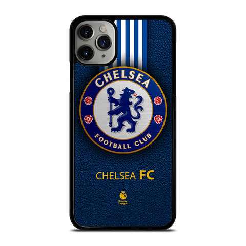 CHELSEA FC LOGO iPhone 11 Pro Max Case Cover