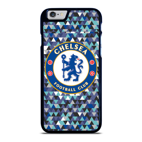 CHELSEA LOGO FOOTBALL CLUB iPhone 6 / 6S Case Cover