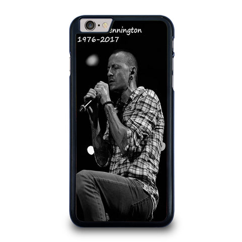 CHESTER BENNINGTON LINKIN PARK iPhone 6 / 6S Plus Case Cover