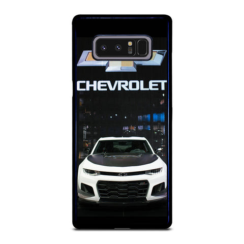 CHEVROLET Samsung Galaxy Note 8 Case Cover