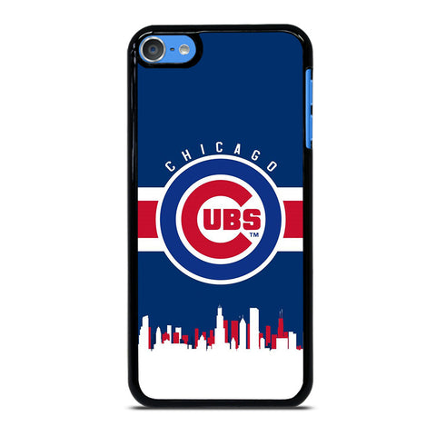 CHICAGO CUBS LOGO CLUB iPod Touch 7 Case