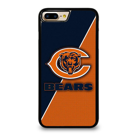 CHICAGO BEARS LOGO iPhone 7 / 8 Plus Case Cover