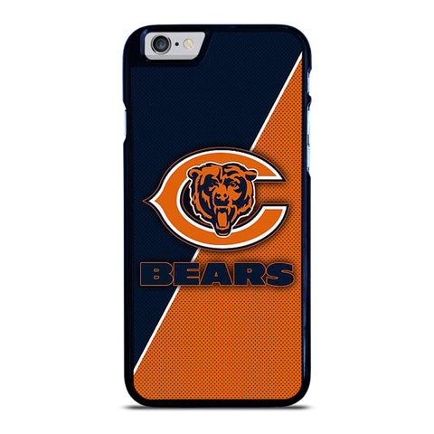 CHICAGO BEARS LOGO iPhone 6 / 6S Case Cover