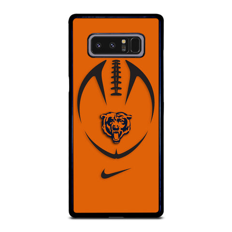 CHICAGO BEARS NFL LOGO Samsung Galaxy Note 8 Case Cover