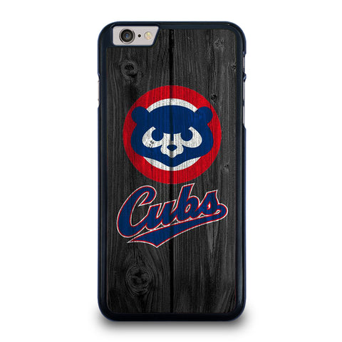 CHICAGO CUBS iPhone 6 / 6S Plus Case Cover