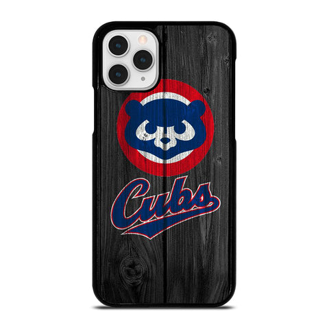 CHICAGO CUBS iPhone 11 Pro Case Cover
