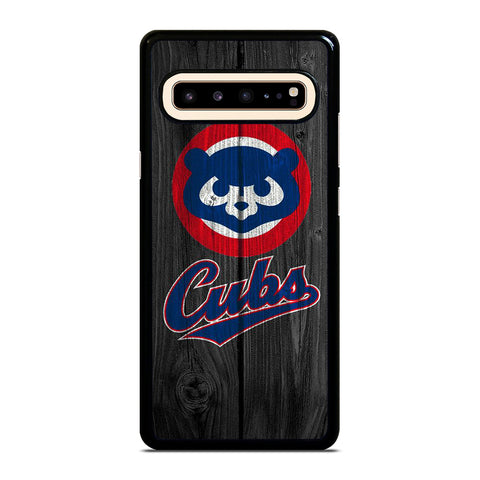 CHICAGO CUBS Samsung Galaxy S10 5G Case Cover