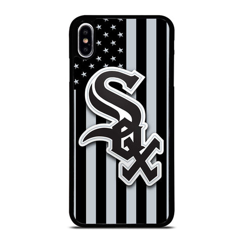 CHICAGO WHITE SOX ICON iPhone XS Max Case Cover