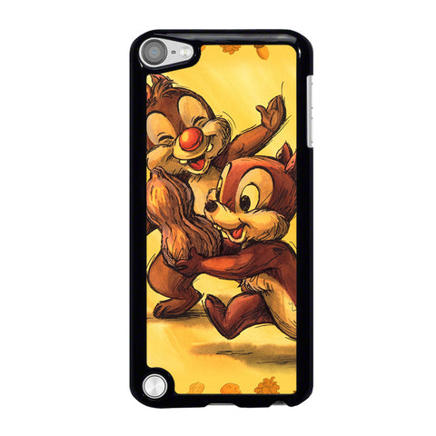 CHIP AND DALE CARTOON iPod Touch 5 Case