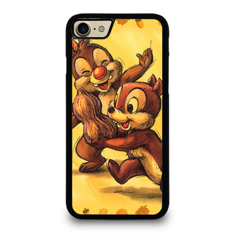 CHIP AND DALE CARTOON iPhone 7 / 8 Case Cover