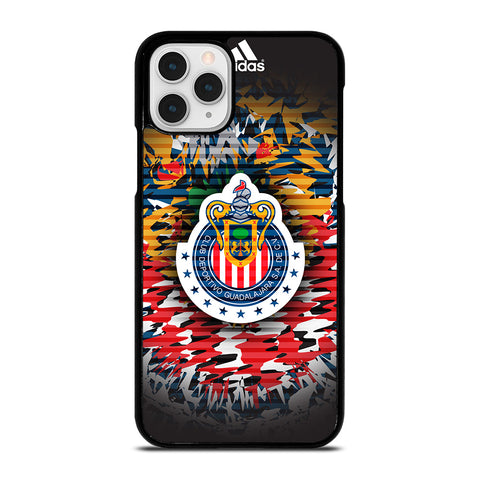 CHIVAS DE GUADALAJARA ART iPhone 11 Pro Case Cover