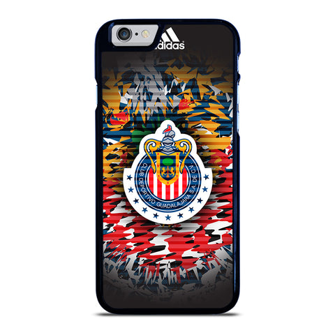 CHIVAS DE GUADALAJARA ART iPhone 6 / 6S Case