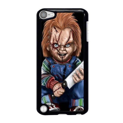 CHUCKY WITH KNIFE iPod Touch 5 Case