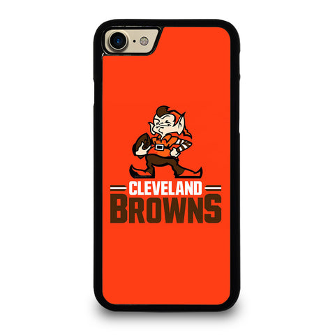 CLEVELAND BROWNS ICON iPhone 7 / 8 Case Cover