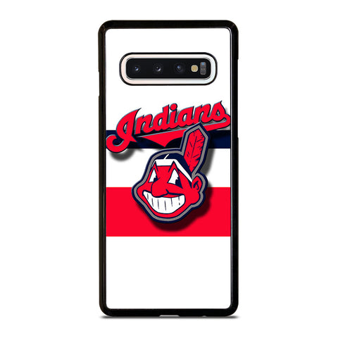 CLEVELAND INDIANS MLB Samsung Galaxy S10 Case Cover