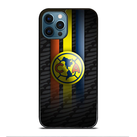CLUB AMERICA SYMBOL iPhone 12 Pro Max Case Cover