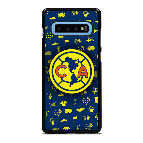 CLUB AMERICA AGUILAS FOOTBALL CLUB Samsung Galaxy S10 Plus Case Cover