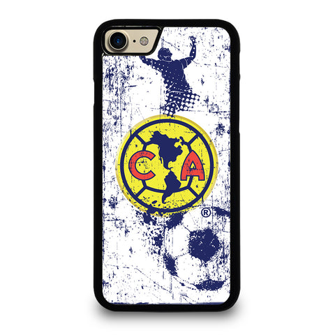 CLUB AMERICA AGUILAS FOOTBALL CLUB ART iPhone 7 / 8 Case Cover