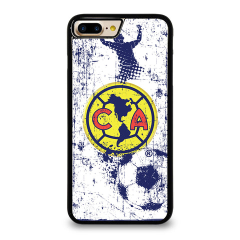 CLUB AMERICA AGUILAS FOOTBALL CLUB ART iPhone 7 / 8 Plus Case Cover