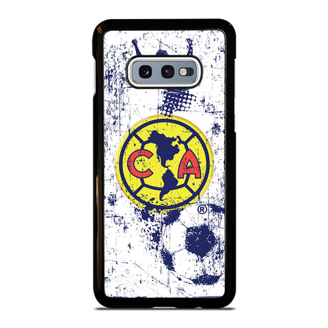 CLUB AMERICA AGUILAS FOOTBALL CLUB ART Samsung Galaxy S10e Case Cover