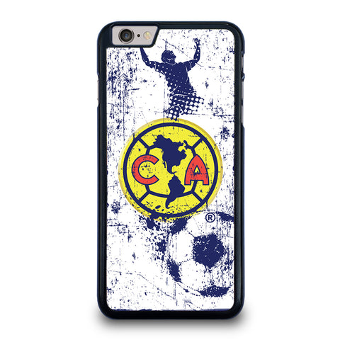CLUB AMERICA AGUILAS FOOTBALL CLUB ART iPhone 6 / 6S Plus Case Cover