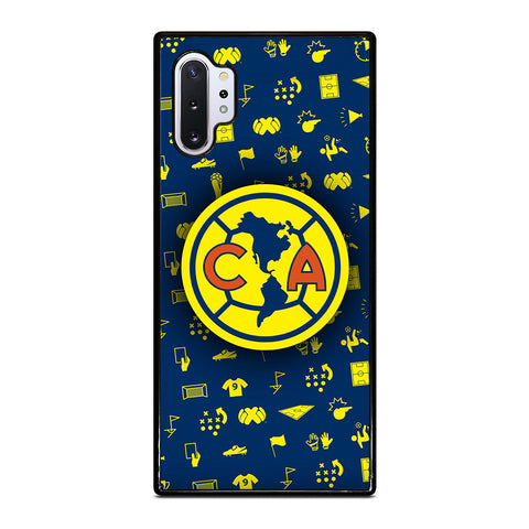 CLUB AMERICA AGUILAS FOOTBALL CLUB Samsung Galaxy Note 10 Plus Case Cover