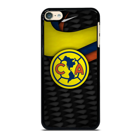 CLUB AMERICA SAMOS AGUILAS ICON iPod Touch 6 Case
