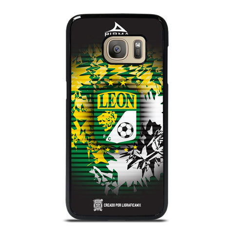 CLUB LEON FOOTBALL CLUB Samsung Galaxy S7 Case Cover