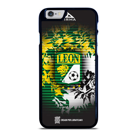 CLUB LEON FOOTBALL CLUB iPhone 6 / 6S Case Cover