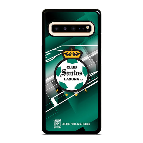 CLUB SANTOS LAGUNA FOOTBALL Samsung Galaxy S10 5G Case Cover
