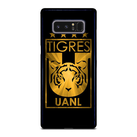 CLUB UANL TIGRES GOLD LOGO Samsung Galaxy Note 8 Case Cover