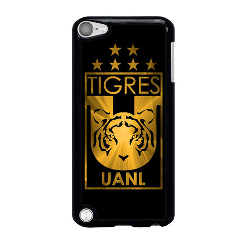 CLUB UANL TIGRES GOLD LOGO iPod Touch 5 Case